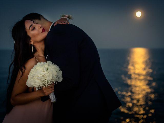 Il matrimonio di Giancarlo e Sepideh a Cavallino-Treporti, Venezia 40