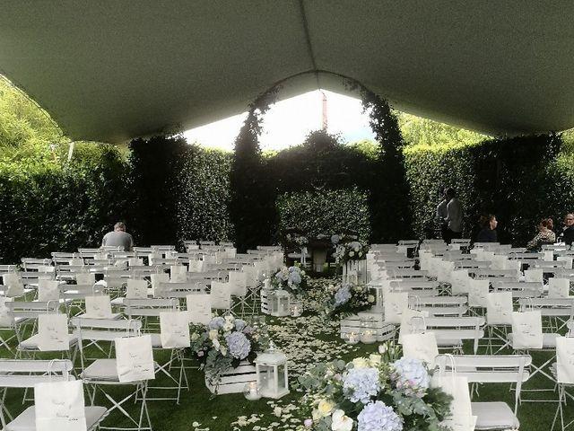 Il matrimonio di Nicola e Nicole  a Bergamo, Bergamo 4