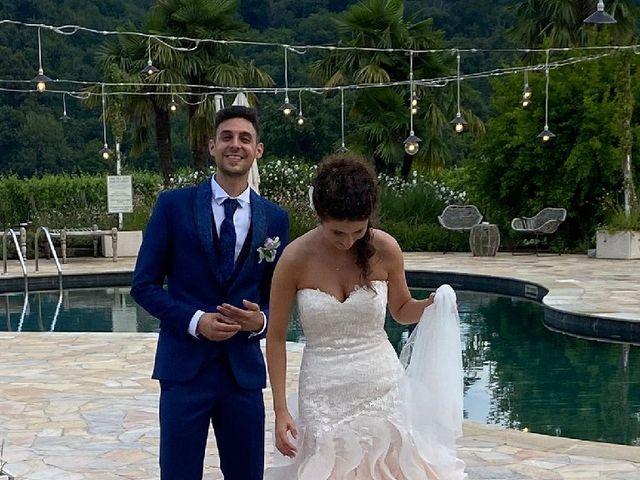Il matrimonio di Nicola e Nicole  a Bergamo, Bergamo 7