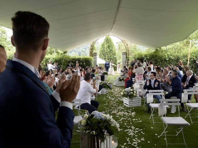 Il matrimonio di Nicola e Nicole  a Bergamo, Bergamo 11