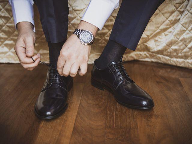 Il matrimonio di Michele e Ainelen a Mogliano, Macerata 2