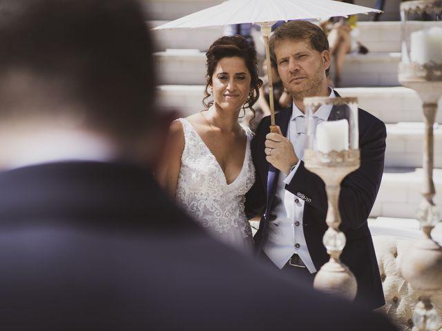 Il matrimonio di Michele e Ainelen a Mogliano, Macerata 10