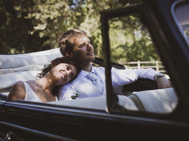 Il matrimonio di Michele e Ainelen a Mogliano, Macerata 14