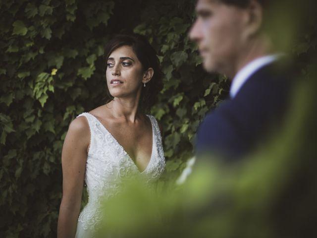 Il matrimonio di Michele e Ainelen a Mogliano, Macerata 18