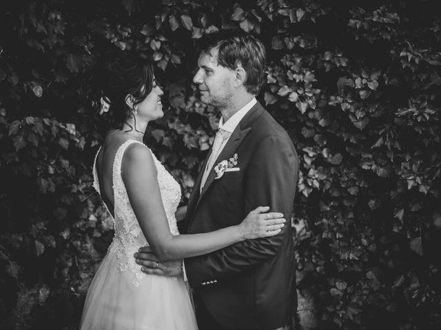 Il matrimonio di Michele e Ainelen a Mogliano, Macerata 21