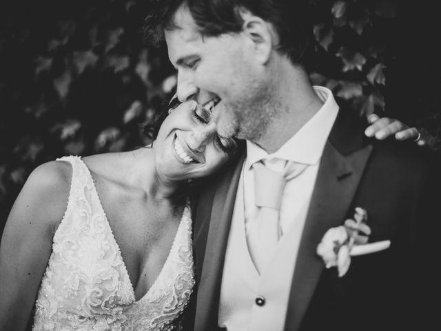 Il matrimonio di Michele e Ainelen a Mogliano, Macerata 23