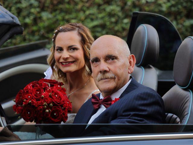 Il matrimonio di Liuba e Leonardo a Grosseto, Grosseto 12