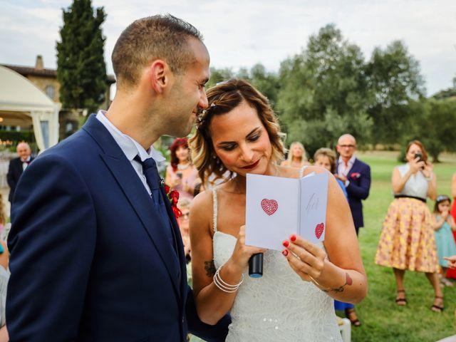 Il matrimonio di Liuba e Leonardo a Grosseto, Grosseto 16