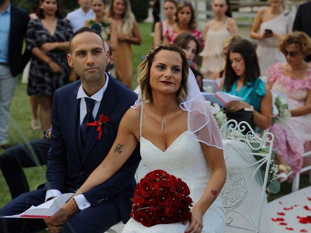 Il matrimonio di Liuba e Leonardo a Grosseto, Grosseto 18