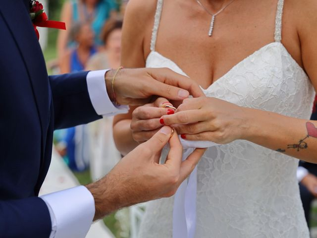 Il matrimonio di Liuba e Leonardo a Grosseto, Grosseto 20