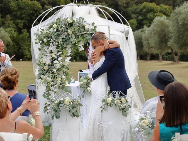 Il matrimonio di Liuba e Leonardo a Grosseto, Grosseto 22