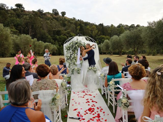 Il matrimonio di Liuba e Leonardo a Grosseto, Grosseto 23