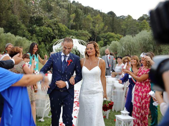 Il matrimonio di Liuba e Leonardo a Grosseto, Grosseto 24