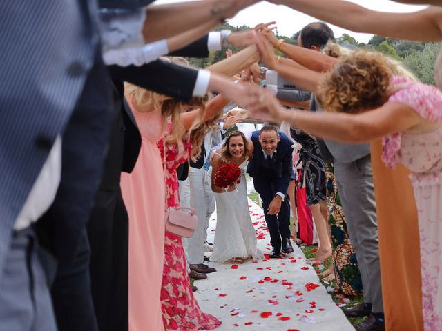 Il matrimonio di Liuba e Leonardo a Grosseto, Grosseto 25