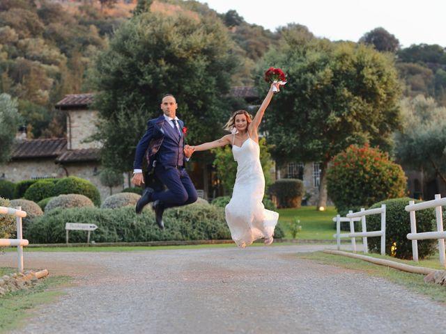 Il matrimonio di Liuba e Leonardo a Grosseto, Grosseto 27