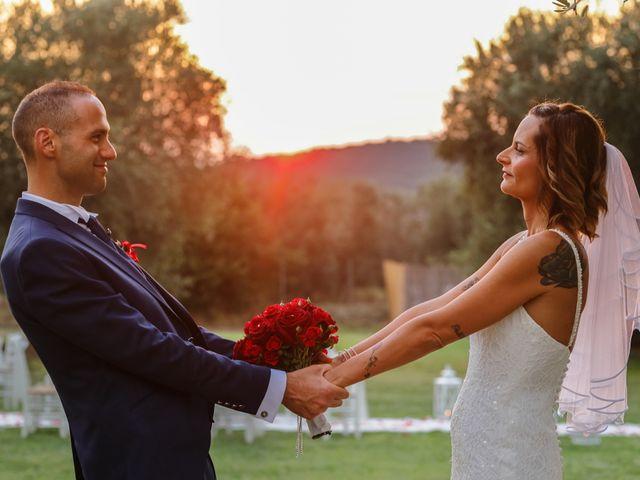 Il matrimonio di Liuba e Leonardo a Grosseto, Grosseto 28
