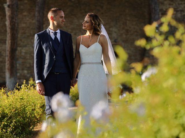 Il matrimonio di Liuba e Leonardo a Grosseto, Grosseto 32