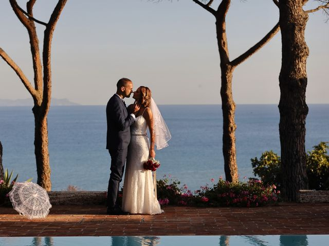 Il matrimonio di Liuba e Leonardo a Grosseto, Grosseto 34