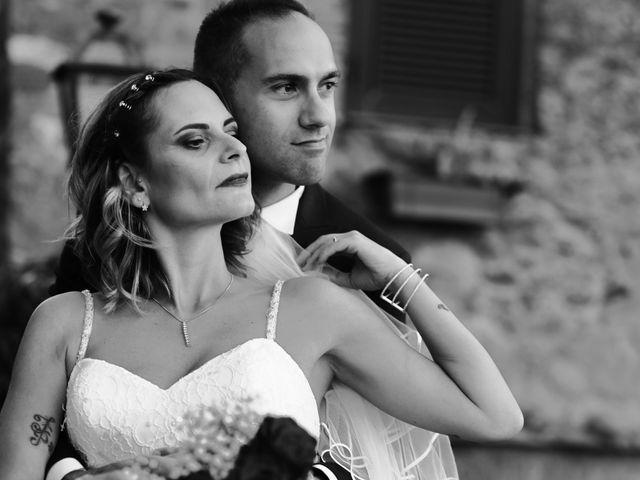 Il matrimonio di Liuba e Leonardo a Grosseto, Grosseto 38