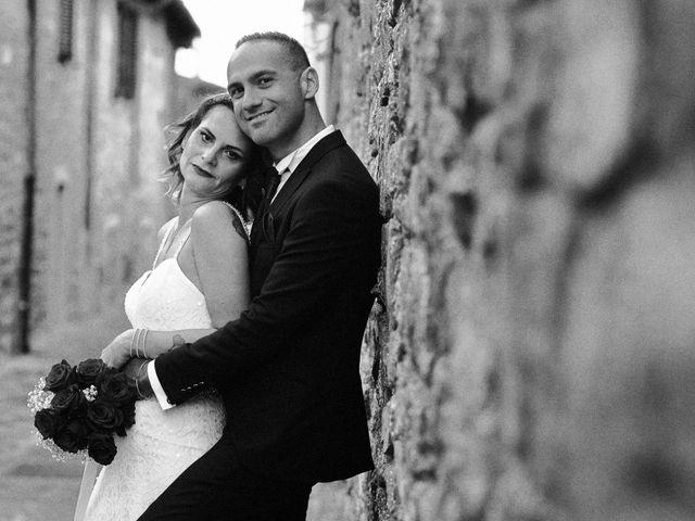 Il matrimonio di Liuba e Leonardo a Grosseto, Grosseto 40