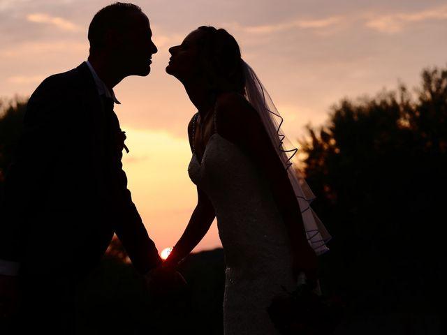 Il matrimonio di Liuba e Leonardo a Grosseto, Grosseto 42