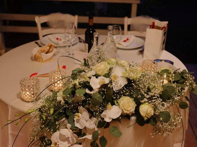 Il matrimonio di Liuba e Leonardo a Grosseto, Grosseto 48
