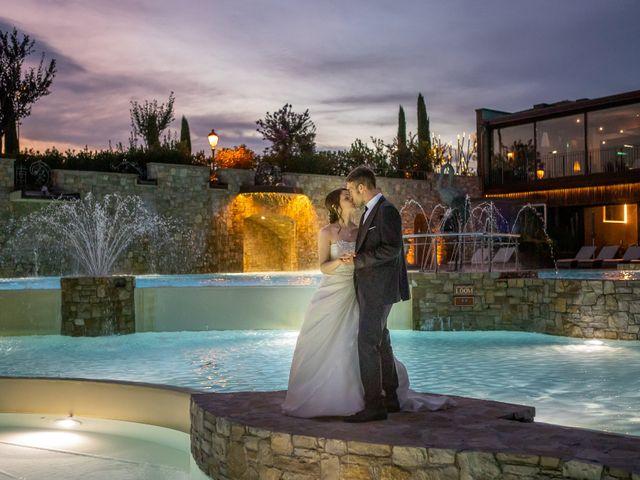 Il matrimonio di Michele e Chiara a Sommacampagna, Verona 3
