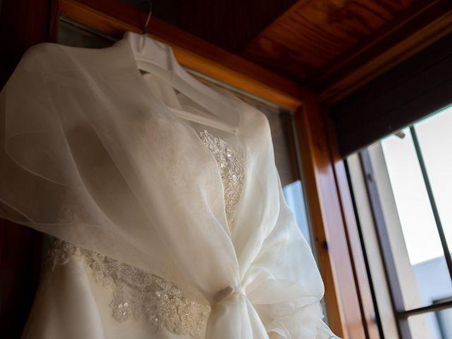 Il matrimonio di Michele e Chiara a Sommacampagna, Verona 17