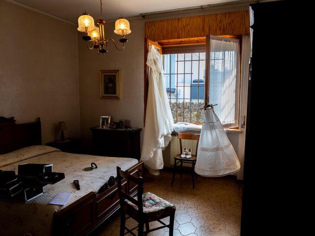 Il matrimonio di Michele e Chiara a Sommacampagna, Verona 18
