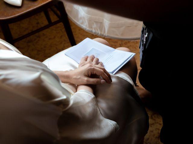 Il matrimonio di Michele e Chiara a Sommacampagna, Verona 21