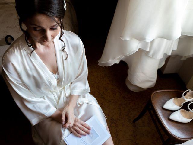 Il matrimonio di Michele e Chiara a Sommacampagna, Verona 22