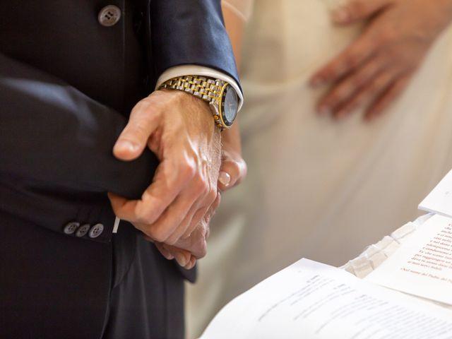 Il matrimonio di Michele e Chiara a Sommacampagna, Verona 23