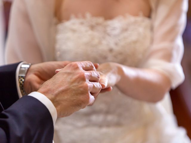 Il matrimonio di Michele e Chiara a Sommacampagna, Verona 25