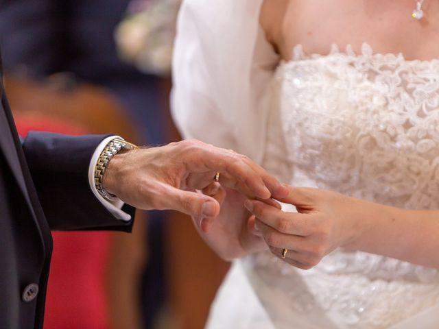 Il matrimonio di Michele e Chiara a Sommacampagna, Verona 27