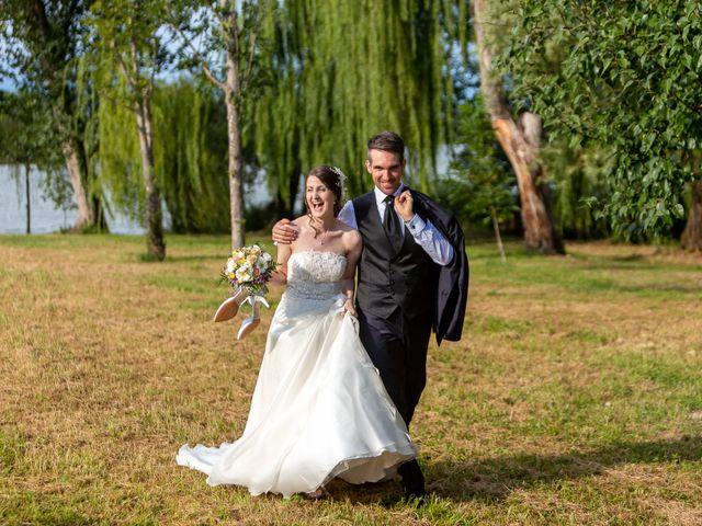 Il matrimonio di Michele e Chiara a Sommacampagna, Verona 46