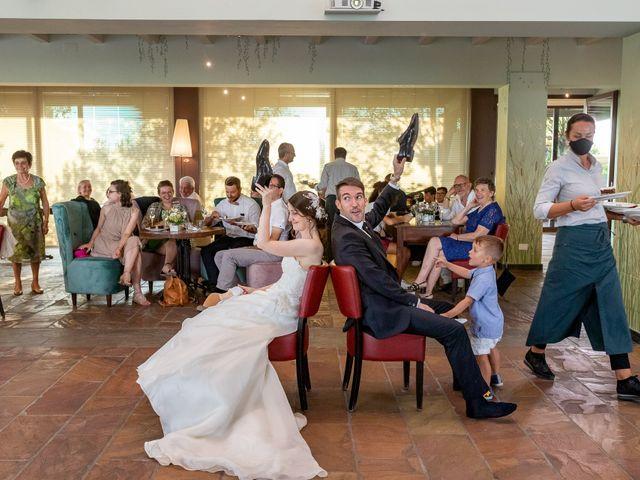 Il matrimonio di Michele e Chiara a Sommacampagna, Verona 58