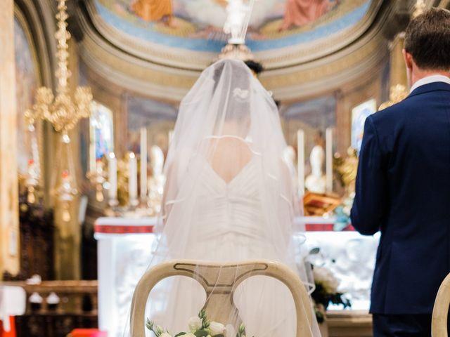 Il matrimonio di Paolo e Federica a Turate, Como 4