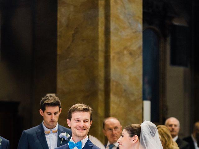 Il matrimonio di Paolo e Federica a Turate, Como 5