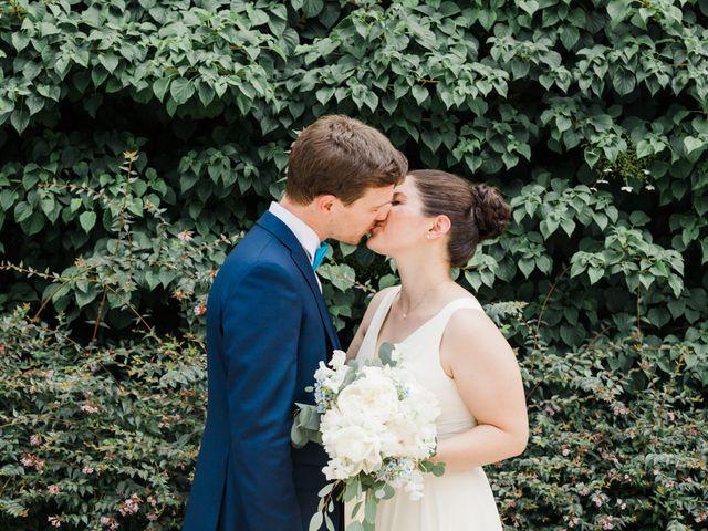 Il matrimonio di Paolo e Federica a Turate, Como 7