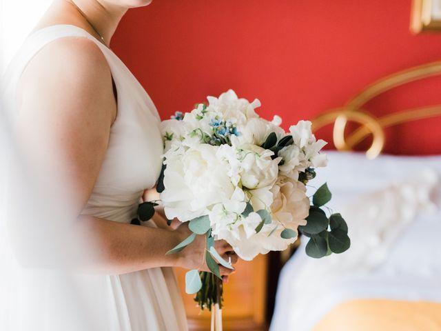 Il matrimonio di Paolo e Federica a Turate, Como 12