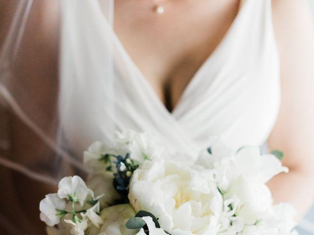 Il matrimonio di Paolo e Federica a Turate, Como 15