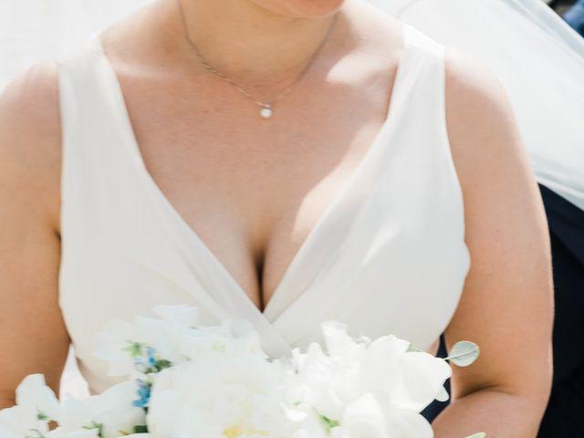 Il matrimonio di Paolo e Federica a Turate, Como 16