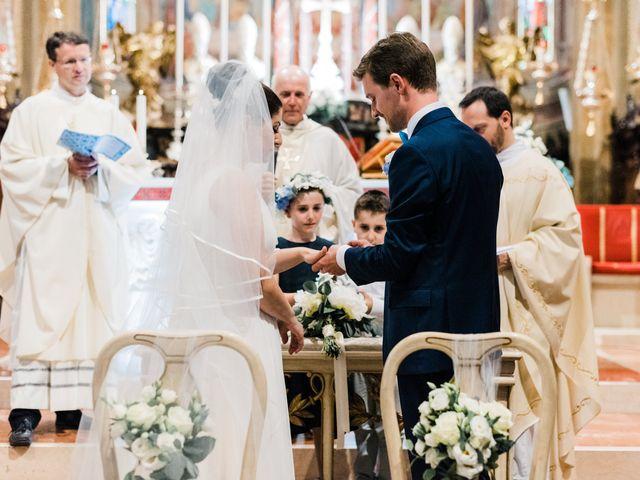 Il matrimonio di Paolo e Federica a Turate, Como 18