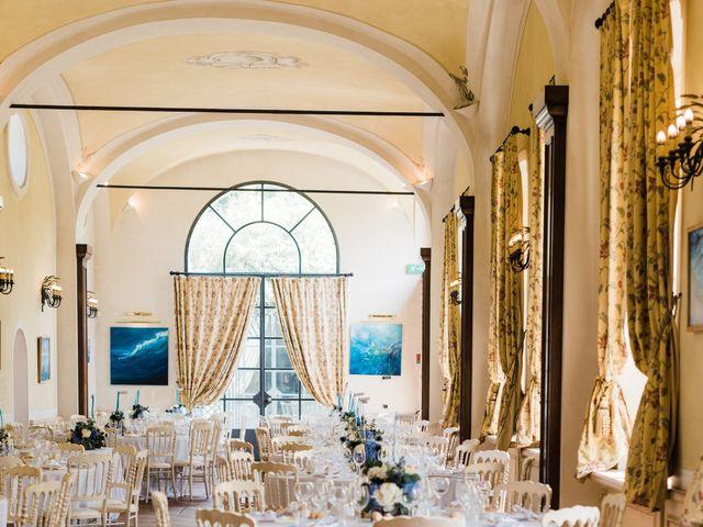 Il matrimonio di Paolo e Federica a Turate, Como 19