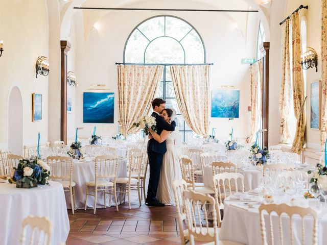 Il matrimonio di Paolo e Federica a Turate, Como 20