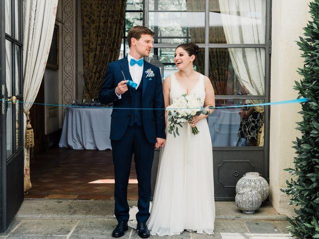 Il matrimonio di Paolo e Federica a Turate, Como 21