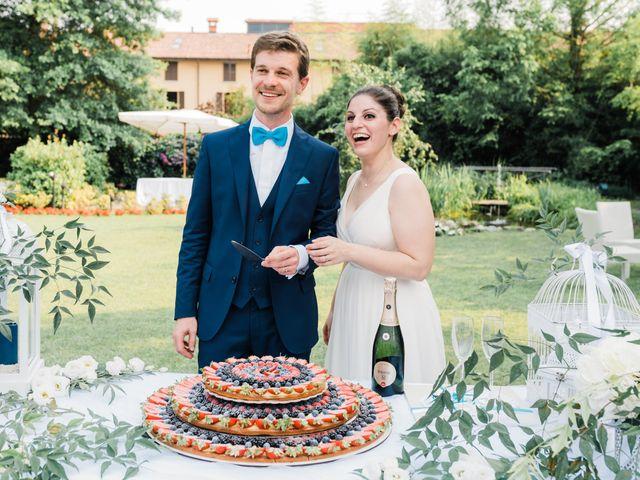 Il matrimonio di Paolo e Federica a Turate, Como 26