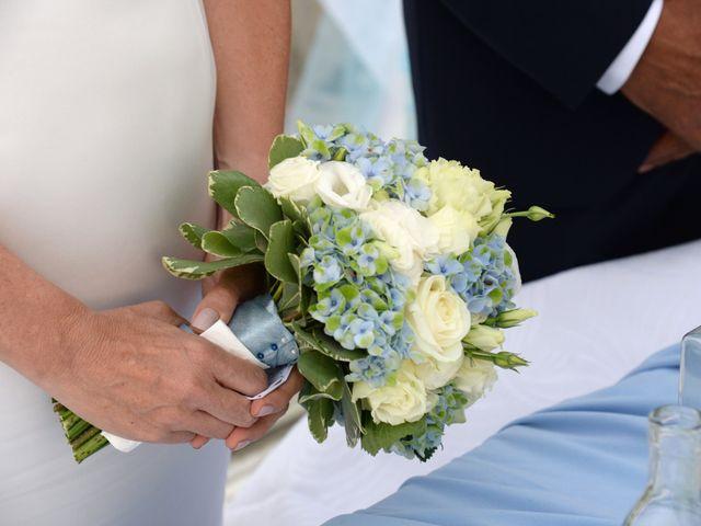 Il matrimonio di Matteo e Vilma a Taglio di Po, Rovigo 8