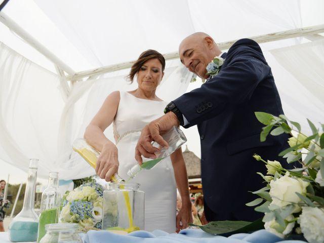 Il matrimonio di Matteo e Vilma a Taglio di Po, Rovigo 11