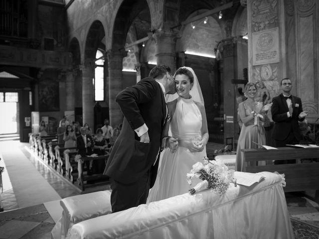 Il matrimonio di Antonella e Tonio a Verona, Verona 5